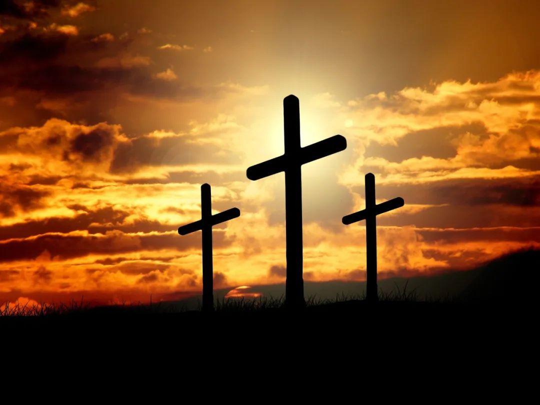 谢颂羔的基督教观