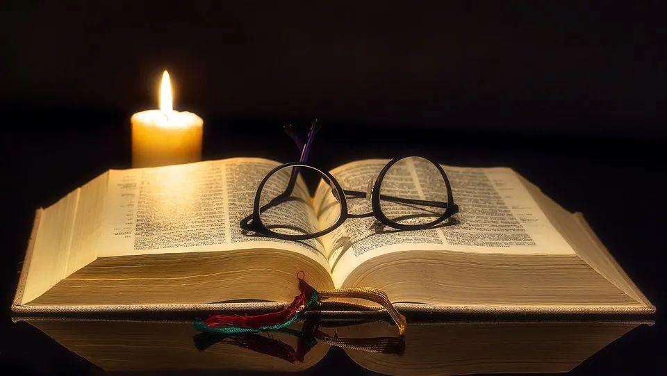 约翰福音21:1-14与创世记第三章之叙事(上)