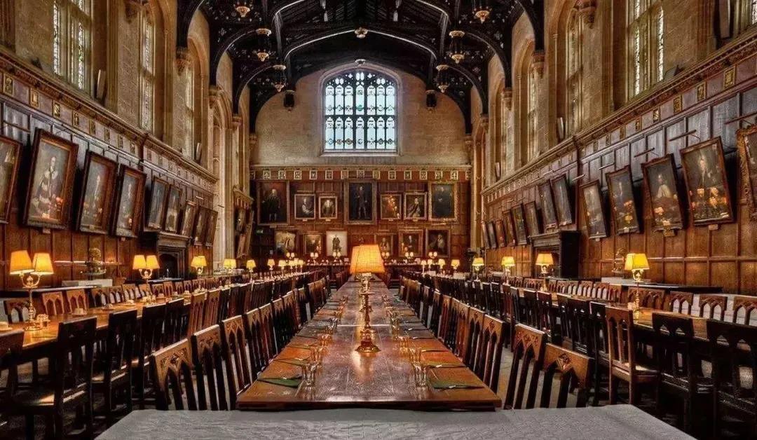 英国牛津运动对当代教会之启迪