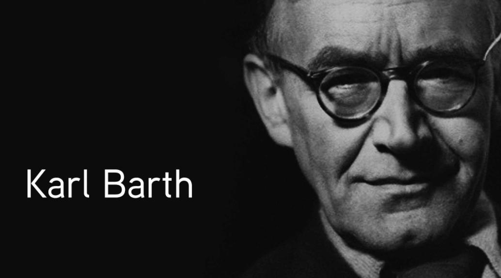从卡尔·巴特的神道论探讨圣经的权威